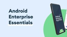 Google launches Android Enterprise Essentials, a mobile device management service for small businesses
