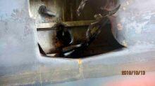 Iran veröffentlicht Fotos von angegriffenem Öltanker