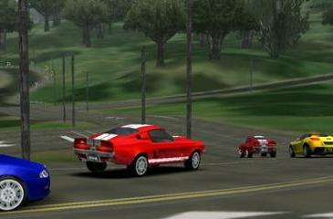 Test Drive Unlimited is un-limited on PSP