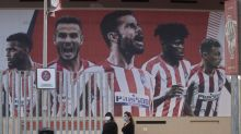 Atletico Madrid has 2 coronavirus cases. Will Champions League be disrupted?