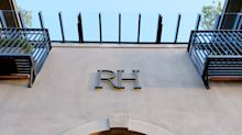 RH Q3 earnings top analysts' estimates