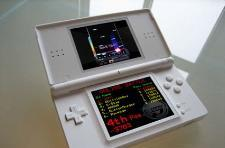 DJ Max Portable DS spotted in the wiki