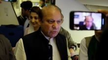 Ex-PM Nawaz Sharif, daughter face sedition charges for criticising Pakistani military