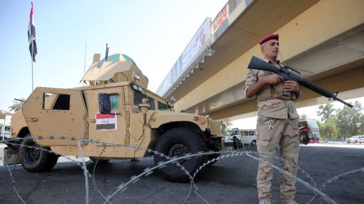 Bombings kill at least seven in Baghdad: officials