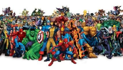 Marvel Comics to share writers and artists with Gazillion for MMO