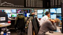 'Black Monday' for traders as FTSE 100 collapses nearly 8%