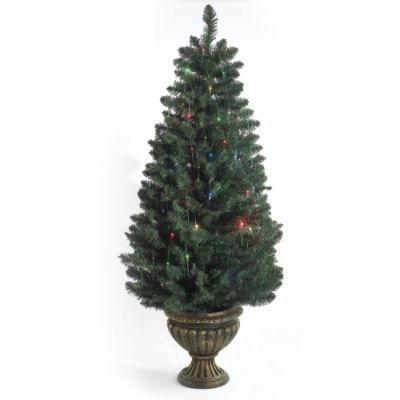 Wirelessly powered Christmas tree: when high-tech meets high-chintz