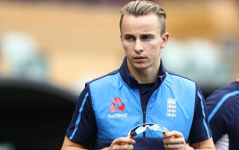 Tom Curran has joined up with the England squad - Getty Images AsiaPac