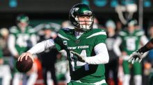 Sam Darnold not worried about people sleeping on the Jets