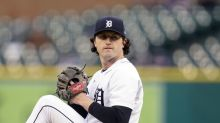 MLB says no shades of gray when it comes to gloves: Casey Mize has to get new one