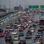 Gas Prices Fall as Millions Prepare to Hit the Road for Thanksgiving