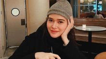 Bela Padilla details how she uses donations to help the needy