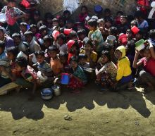 Second Rohingya 'leader' killed in Bangladesh refugee camp