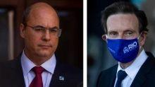 Para especialistas afirmam que votações de impeachment contra Witzel e Crivella criam instabilidade política