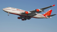 Les places d'avion « réservées aux femmes » débarquent