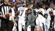 Vikings safety Andrew Sendejo suspended for vicious hit on Mike Wallace