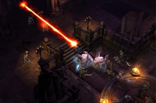 Blizzard: Diablo 3 account compromises historically in line with WoW expansions