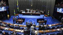 Governo | Saiba como consultar gastos de senadores pelo portal de transparência