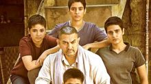 IIFA reveals why Aamir Khan's Dangal is not part of nominations this year
