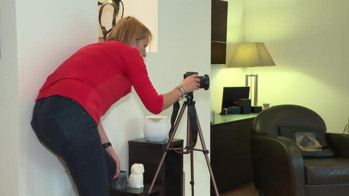 A Paris, les agents immobiliers peinent à attirer les clients avec des visites virtuelles