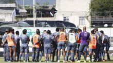 Ainda sem Ramon Menezes, Vasco se prepara para duelo com o Red Bull Bragantino em São Januário