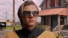 'Dark Phoenix': Evans Peters 'sad' that Quicksilver's big storyline will be left unresolved