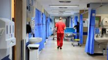 NHS trusts expected to see £750 million shortfall, experts say