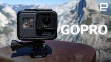 GoPro's Nick Woodman is happy he gave away a million dollars