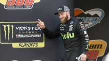 Circle Sport split with TMG leaves Jeffrey Earnhardt without a ride in 2018