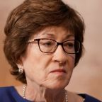 Fate of Supreme Court nominee should hinge on presidential race, says Senator Collins