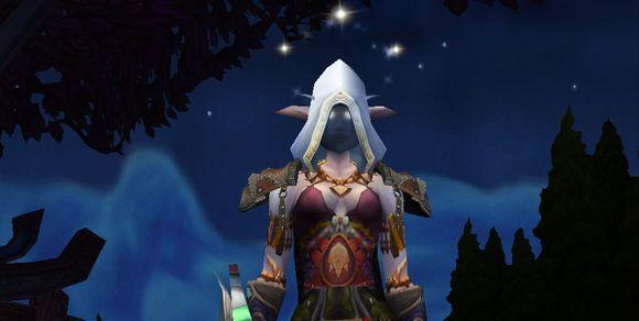World of Warcraft Patch 3.2 Priest Guide