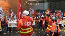 France: le CA d'Engie doit se prononcer sur la vente à Veolia de ses parts dans Suez
