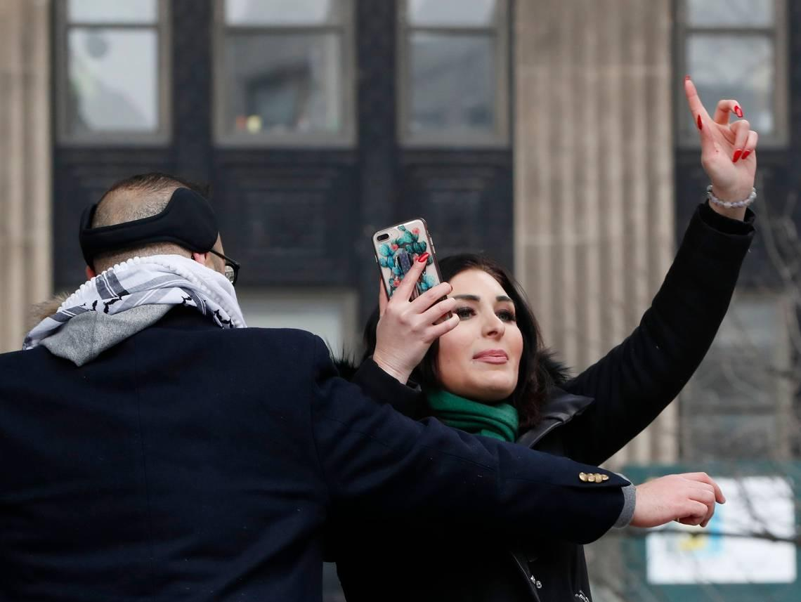 'In so much pain': Political activist Laura Loomer, who wished for COVID, now has it