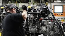 Nissan to furlough '800 UK workers' amid chip shortage