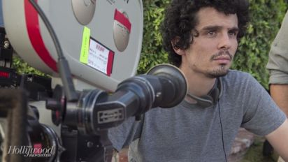 Damien Chazelle Set to Direct TV Musical Drama 'The Eddy' | THR News