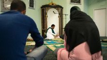 Cape Town's gay mosque provides rare haven