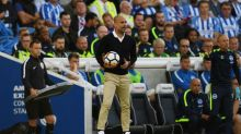 Man City out to show why they're Premier League favourites