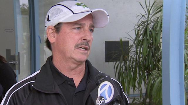 Fired Arcadia High School cross country coach not reinstated