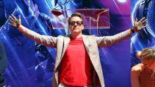 Robert Downey Jr shares hilarious video of his 'Avengers: Endgame' farewell