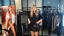 Sasha Meneghel revela que troca de roupas com Xuxa: 'O tempo todo'