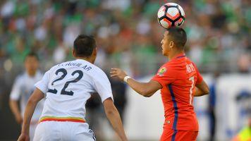 Los jugadores de la Selección mexicana que fueron 'borrados' tras el 7-0 ante Chile