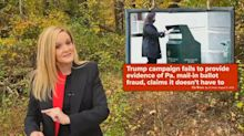 Samantha Bee explains why 'more than a million' mail-in ballots could be thrown out