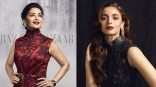 Alia Bhatt on working with Madhuri Dixit in Kalank: I had to pinch myself a couple of times