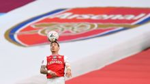 Arsenal's Bellerin buys into eco trailblazers Forest Green Rovers