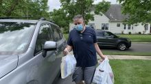 Good Samaritan makes over 600 trips to the grocery store for seniors in his community during coronavirus pandemic
