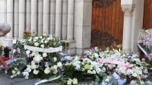 Attaque de Nice: Jean Castex exprime son «émotion» lors de l'hommage national