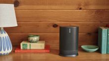 Sonos Is 'Natural Acquisition Target' For Apple, Analyst Says