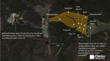 Orsu Metals Doubles the Vertical Extent of Gold Mineralization in the Main Stockwork and Identifies the Southern Stockwork at Zone 23, Sergeevskoe Gold Project, Russia