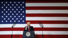 Trump warns Congress: Don't disappoint me on tax reform