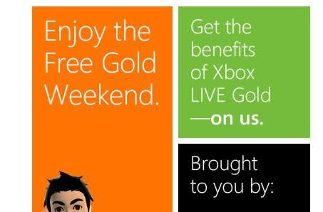 Bing brings the holiday gold, offers free Xbox Live preview for Thanksgiving weekend